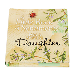 A Little Book of Sentiments Quotation Books