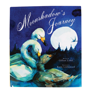 Moonshadows Journey