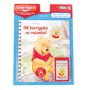 Story Reader Spanish Language Childrens Books