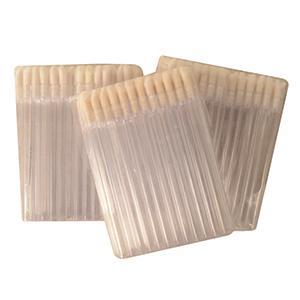 9 Inch Nylon Tipped Cosmetic Applicators