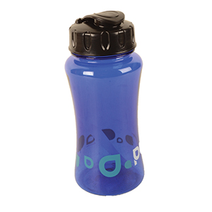 Blue PUR Reusable Water Bottles