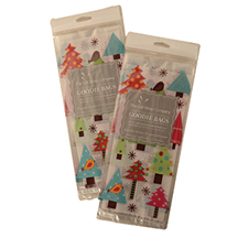 Festive Forest Cello Goodie Bags