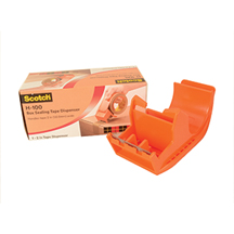 3M Scotch H100 Packaging Tape Dispenser