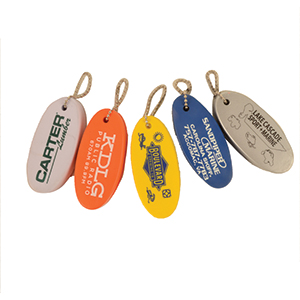 Float Rite Key Chains
