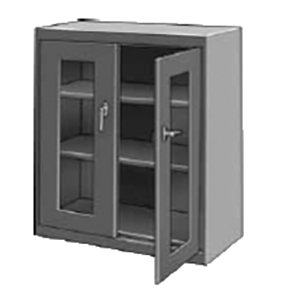 Gray Medium Duty Cabinets